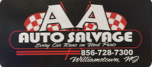 AA Auto Salvage